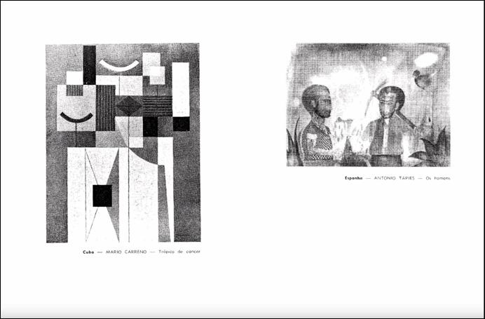 Internship proposal: Automatic Analysis of Art exhibition